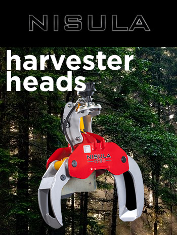 Harvester heads sold in Southern Africa