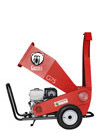 75 mm Diameter Capacity<br/> Wood Chipper sold in Southern Africa<br/>