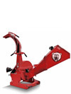 127 mm Diameter Capacity<br/>