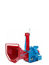 <br/> Screw Wood Chipper sold in Southern Africa<br/>