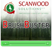 Brush Buster